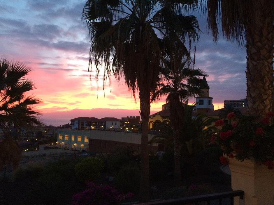 Tenerife Easter Break
